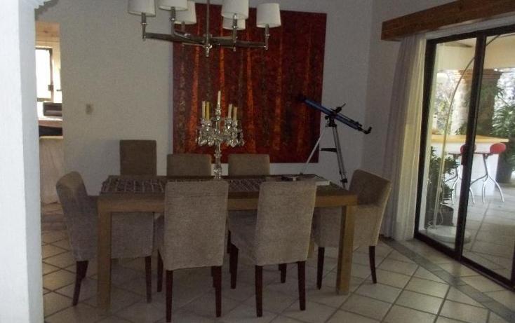 Foto de casa en venta en  , tabachines, cuernavaca, morelos, 396763 No. 09
