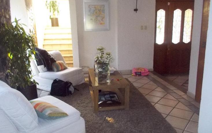 Foto de casa en venta en  , tabachines, cuernavaca, morelos, 396763 No. 10