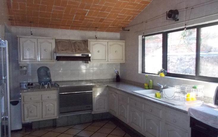 Foto de casa en venta en  , tabachines, cuernavaca, morelos, 396763 No. 11