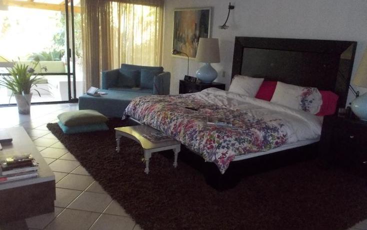 Foto de casa en venta en  , tabachines, cuernavaca, morelos, 396763 No. 12