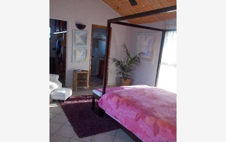 Foto de casa en venta en  , tabachines, cuernavaca, morelos, 396763 No. 13