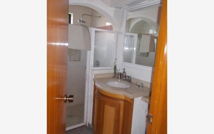 Foto de casa en venta en  , tabachines, cuernavaca, morelos, 396763 No. 14