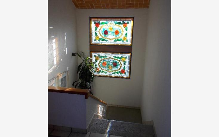 Foto de casa en venta en  , tabachines, cuernavaca, morelos, 396763 No. 16