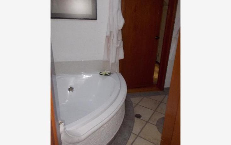 Foto de casa en venta en  , tabachines, cuernavaca, morelos, 396763 No. 17