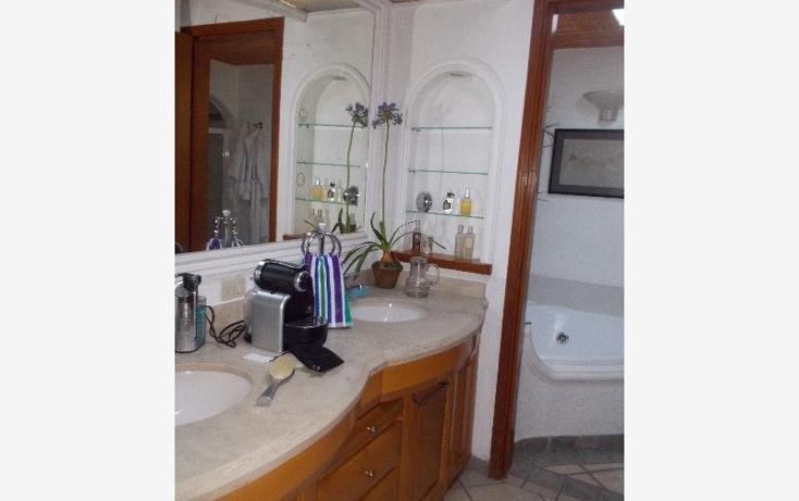 Foto de casa en venta en  , tabachines, cuernavaca, morelos, 396763 No. 18