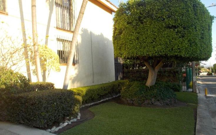 Foto de casa en venta en  , tabachines, cuernavaca, morelos, 396763 No. 19