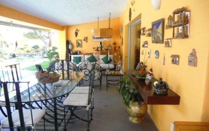 Foto de casa en venta en  , tabachines, cuernavaca, morelos, 400957 No. 02