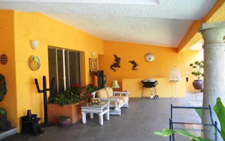 Foto de casa en venta en  , tabachines, cuernavaca, morelos, 400957 No. 03