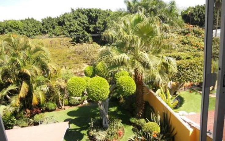 Foto de casa en venta en  , tabachines, cuernavaca, morelos, 400957 No. 04