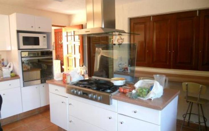 Foto de casa en venta en  , tabachines, cuernavaca, morelos, 400957 No. 05