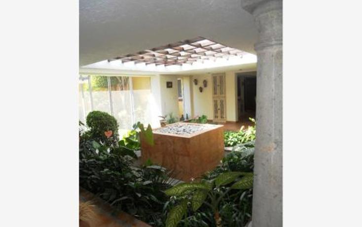 Foto de casa en venta en  , tabachines, cuernavaca, morelos, 400957 No. 06
