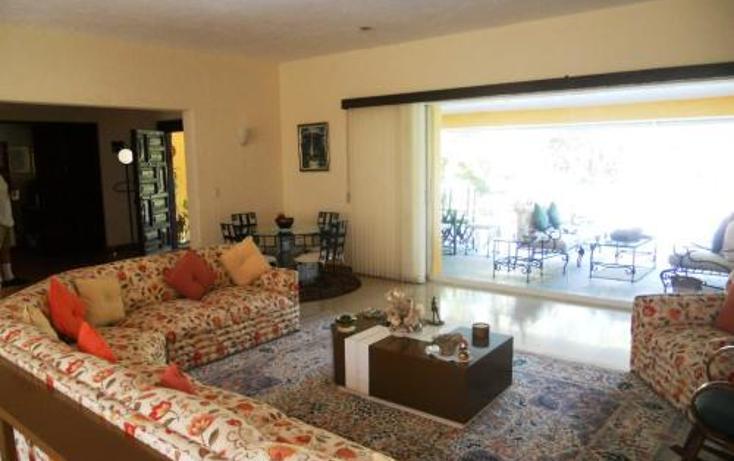 Foto de casa en venta en  , tabachines, cuernavaca, morelos, 400957 No. 07