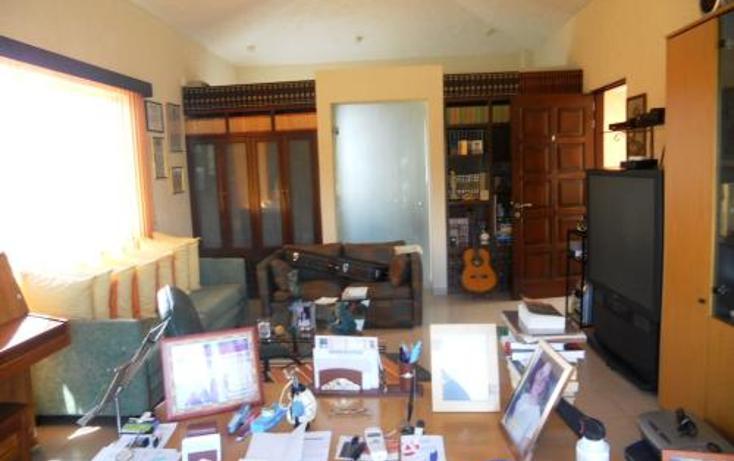 Foto de casa en venta en  , tabachines, cuernavaca, morelos, 400957 No. 08