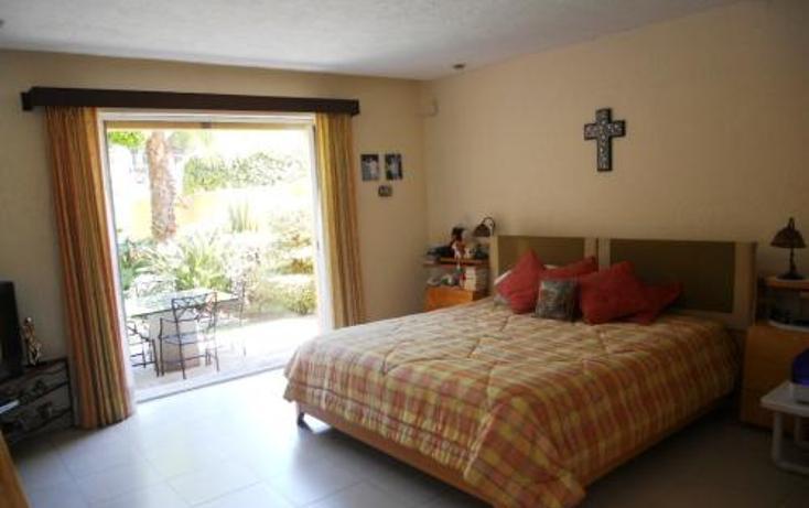Foto de casa en venta en  , tabachines, cuernavaca, morelos, 400957 No. 09