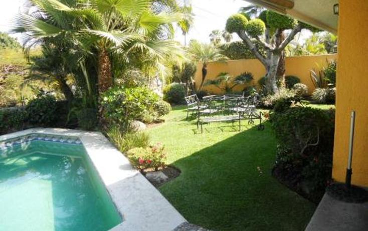 Foto de casa en venta en  , tabachines, cuernavaca, morelos, 400957 No. 10