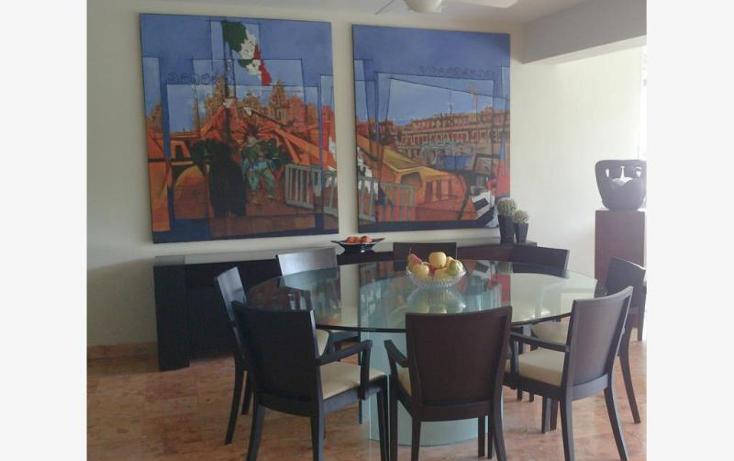 Foto de departamento en venta en  , tabachines, cuernavaca, morelos, 531169 No. 06