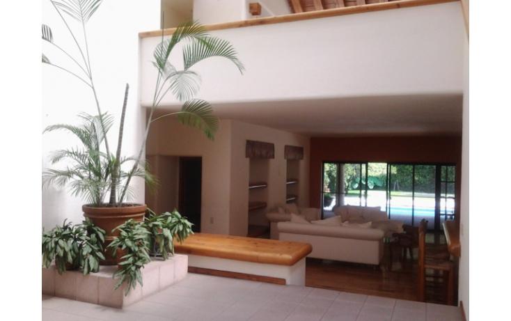 Foto de casa en venta en, tabachines, cuernavaca, morelos, 661297 no 02