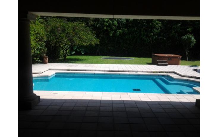 Foto de casa en venta en, tabachines, cuernavaca, morelos, 661297 no 04