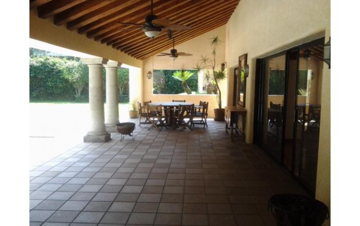 Foto de casa en venta en, tabachines, cuernavaca, morelos, 661297 no 07