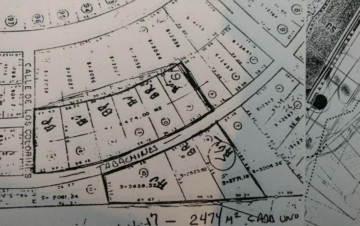 Foto de terreno habitacional en venta en tabachines , juriquilla, querétaro, querétaro, 3430448 No. 01