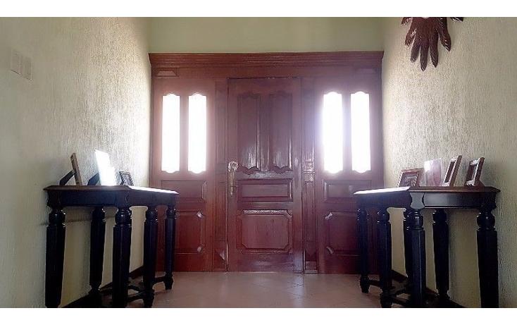Foto de casa en venta en  , tabachines, mérida, yucatán, 1113707 No. 02