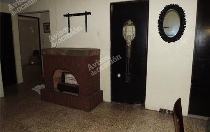 Foto de casa en venta en  , tabachines, san nicolás de los garza, nuevo león, 1558642 No. 02