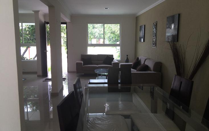 Foto de casa en venta en  , tabachines, yautepec, morelos, 1041295 No. 10