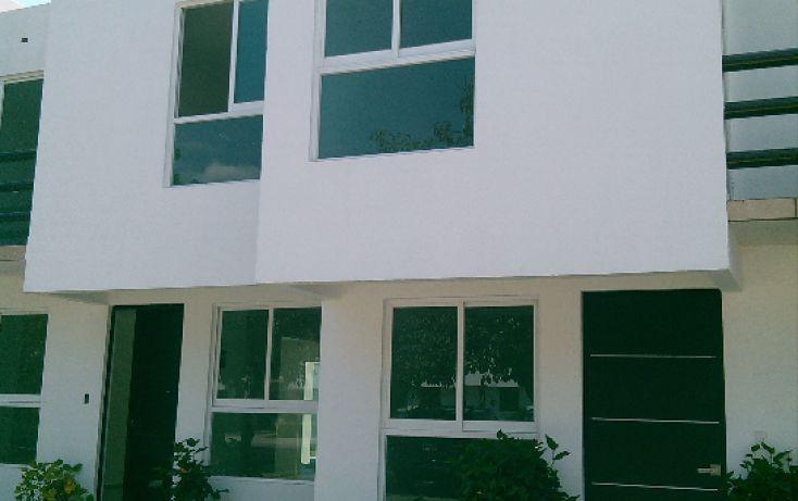 Foto de casa en condominio en venta en, tabachines, yautepec, morelos, 1087329 no 01