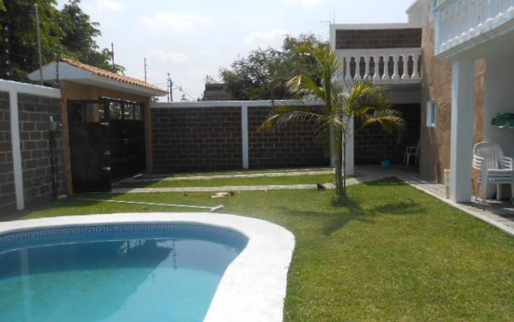 Foto de casa en venta en  , tabachines, yautepec, morelos, 1094029 No. 01