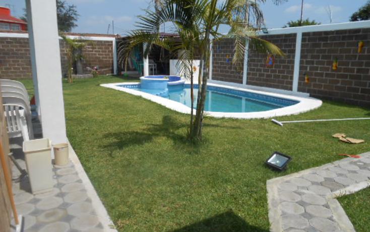 Foto de casa en venta en  , tabachines, yautepec, morelos, 1094029 No. 05