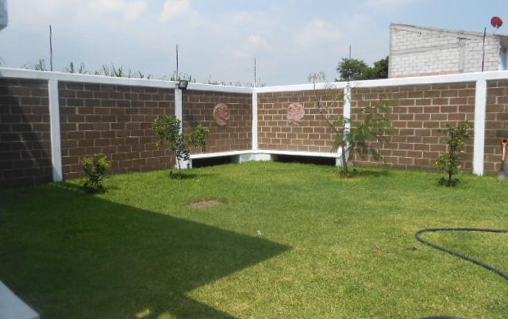 Foto de casa en venta en  , tabachines, yautepec, morelos, 1094029 No. 06
