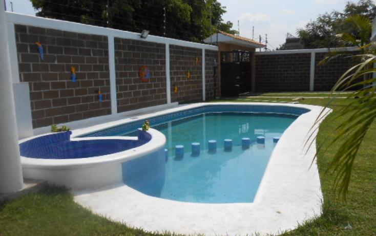 Foto de casa en venta en  , tabachines, yautepec, morelos, 1094029 No. 07