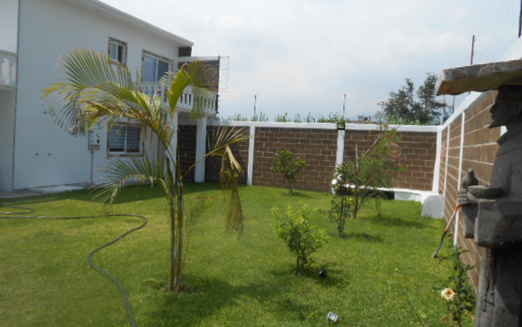 Foto de casa en venta en  , tabachines, yautepec, morelos, 1094029 No. 13