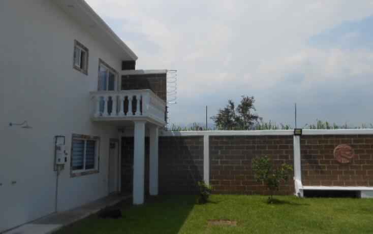 Foto de casa en venta en  , tabachines, yautepec, morelos, 1094029 No. 14