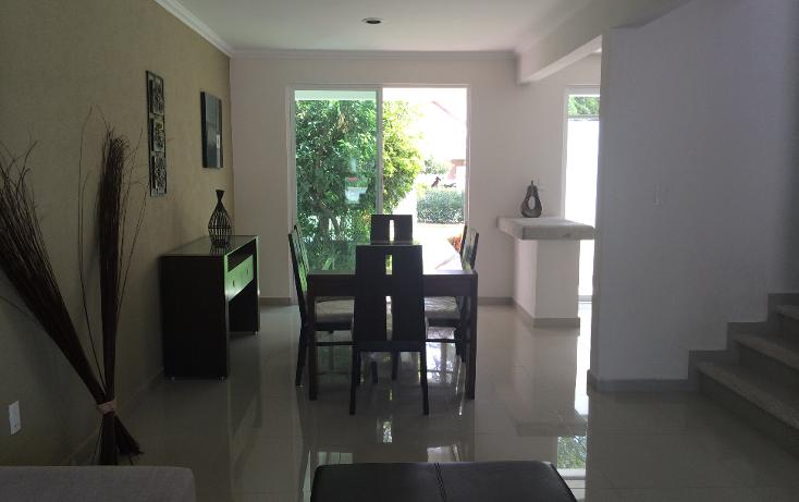 Foto de casa en venta en  , tabachines, yautepec, morelos, 1147495 No. 04