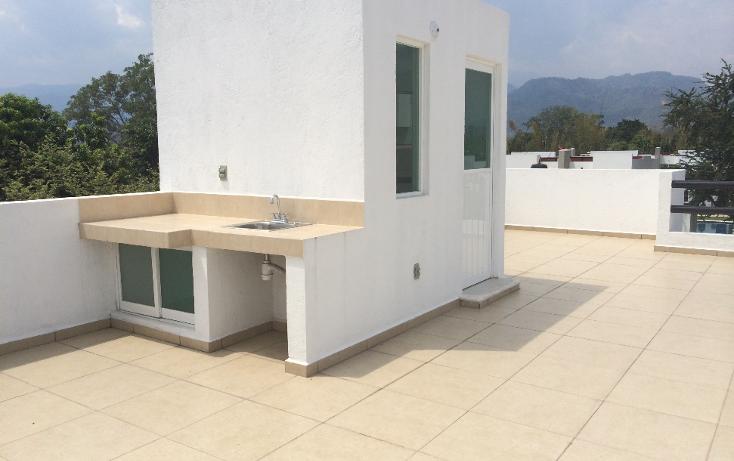 Foto de casa en venta en  , tabachines, yautepec, morelos, 1147495 No. 20