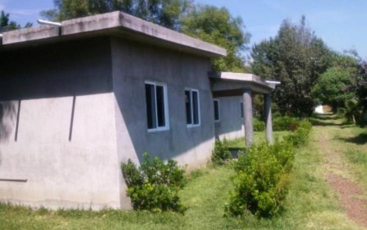 Foto de casa en venta en  , tabachines, yautepec, morelos, 1401137 No. 02