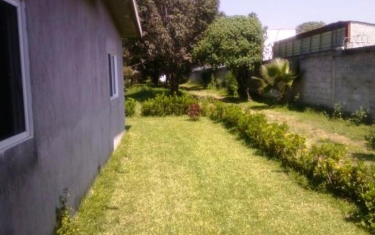 Foto de casa en venta en  , tabachines, yautepec, morelos, 1401137 No. 03