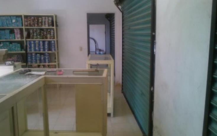 Foto de casa en venta en  , tabachines, yautepec, morelos, 1401137 No. 04