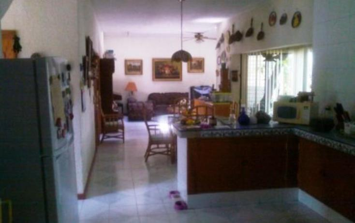 Foto de casa en venta en  , tabachines, yautepec, morelos, 1401137 No. 07