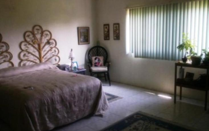 Foto de casa en venta en  , tabachines, yautepec, morelos, 1401137 No. 09