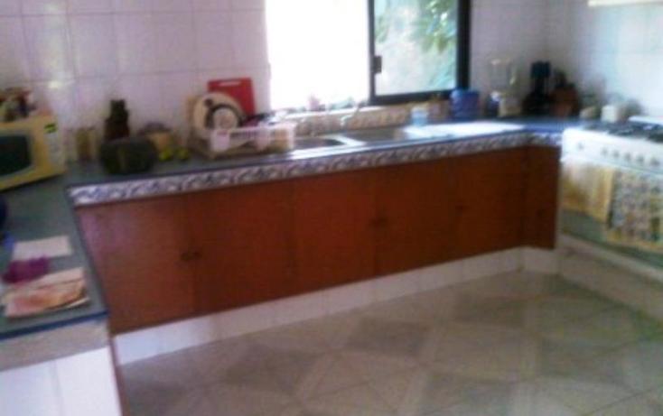 Foto de casa en venta en  , tabachines, yautepec, morelos, 1401137 No. 10