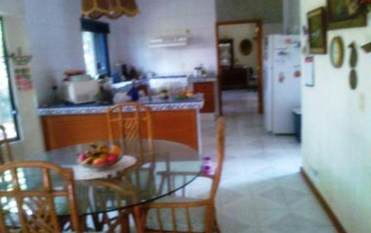 Foto de casa en venta en  , tabachines, yautepec, morelos, 1401137 No. 13
