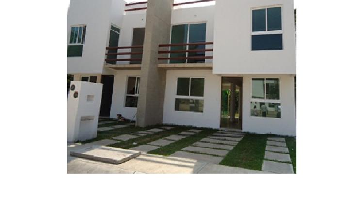 Foto de casa en condominio en venta en, tabachines, yautepec, morelos, 1793698 no 01