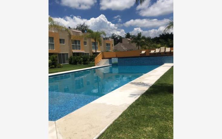 Foto de casa en venta en  , tabachines, yautepec, morelos, 2682790 No. 09