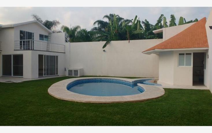 Foto de casa en venta en  , tabachines, yautepec, morelos, 2708179 No. 13