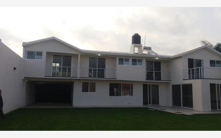 Foto de casa en venta en  , tabachines, yautepec, morelos, 2708179 No. 14