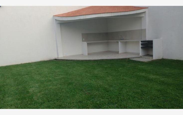 Foto de casa en venta en  , tabachines, yautepec, morelos, 2708179 No. 15