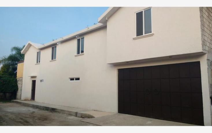 Foto de casa en venta en  , tabachines, yautepec, morelos, 2708179 No. 17