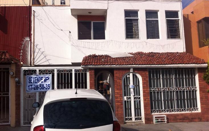Foto de casa en venta en  , tabachines, zapopan, jalisco, 1059923 No. 01